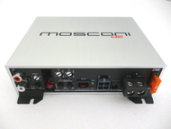 Mosconi Gladen D2 500.1 - One Channel Car Audio Amplifier.