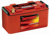 Odyssey PC1700MJT - Deep Cycle Car Battery.