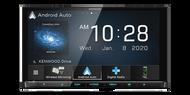 "Kenwood DDX9020DABS - 7"" Car Audio Receiver / Tuner."