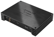 Helix P TWO - Two Channel Car Audio Amplifier.