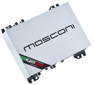Mosconi DSP4TO6 - Car Audio Digital Sound Processor.