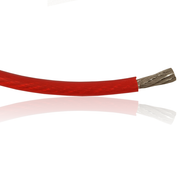 Stinger SPW14TR - 4AWG Car Audio Power Cable.