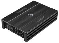 Helix M FOUR - Four Channel Car Audio Amplifier.