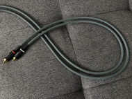 Dynamic Audio ST2-1M - Car Audio RCA Interconnect.