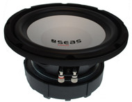 "Seas SW250/1 - 10"" Car Audio Component Subwoofer."