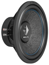 "Helix K 12W - 12"" Car Audio Component Subwoofer."