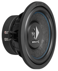 "Helix K 10W - 10"" Car Audio Component Subwoofer."
