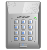 Hikvision controller with reader DS-K1T801E