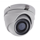4 Megapixel Hikvision dome camera DS-2CE56D8T-ITMF 2.8 mm,  fixed focal lens