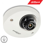 IP Network Camera 4MP IP Network Camera 4MP HDPW1420FP-AS 2.8mm