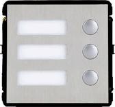 3-button module VTO2000A-B