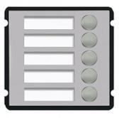 5-button module VTO2000A-B5