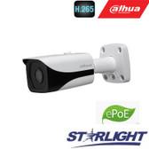 IP Network Camera 8MP 4K IPC-HFW4831EP-SE