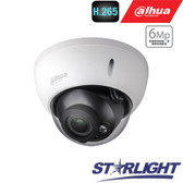 IP Network Camera 6MP 2K IPC-HDBW5631RP-ZE