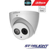 IP Network Camera 6MP 2K IPC-HDW4631EMP-ASE