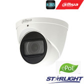 IP Network Camera 2MP STARLIGHT IPC-HDW5231RP-ZE