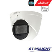 IP Network Camera 6MP 2K IPC-HDW5631RP-ZE