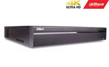 IP Network Recorder 16 ch NVR4816-4KS2