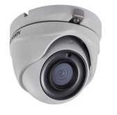 2 MEGAPIXEL DOME TURBO-HD CAMERA HIKVISION DS-2CE56D7T-ITM F2.8, EXIR, WIDE ANGLE VIEW