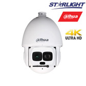 8 Megapixel Intelligent HD Network CameraIR SD6LE830V-HNI