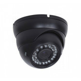 1000TVL INDOOR/OUTDOOR DOME  ANALOG CAMERA BE-DIC100C, SONY SENSOR, IR UP TO 30 METERS