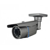1000TVL INDOOR/OUTDOOR BULLET ANALOG CAMERA BE-IVB100C, IR UP TO 30 METERS