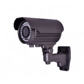 1000TVL INDOOR/OUTDOOR BULLET ANALOG CAMERA BE-IPO100C, SONY SENSOR, IR UP TO 40 METERS