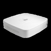 IP Network Recorder 4 ch NVR4104-P-4KS2
