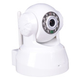 TENVIS 3815V P2P, MINI IP CAMERA WITH WIFI, IR UP TO 10 METERS, WHITE