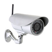 TENVIS 391W HD P2P, MINI IP CAMERA WITH WIFI, IR UP TO 15 METERS