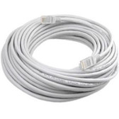 Indoor UTP cable for IP camera, 25 meters