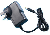 POWER ADAPTER MTSB2/12 12V 1A, UK plug