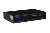 POWER BUBBLE PB3-SW04-TP60, 4 PoE ports, 2 Control ports