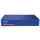 Tenda TEF1108P, 8 ports PoE switch, EU plug
