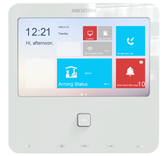 IP Video intercom door entry monitor Hikvision DS-KH6300, HD live view, remote door control