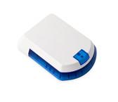 ELDES EWS2 Wireless outdoor siren with built-in siren speaker and LED indicators