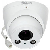 8 MEGAPIXEL 4K RESOLUTION DOME IP CAMERA DAHUA HDW5830RP-Z, POE, 4K, VARI-FOCAL LENS
