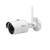 4 MEGAPIXEL RESOLUTION BULLET IP CAMERA DAHUA HFW1435SP-W, POE,Micro SD, WiFi