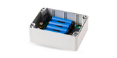 Battery powered GSM dialler ESIM4