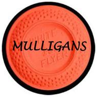 Mulligans (3 pair)