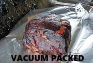 Pork Butt (vacuum packed)