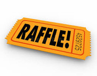 1 Raffle Tickets