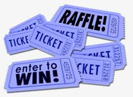 15 Raffle Tickets