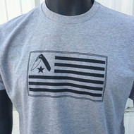 Knife Flag T-Shirt