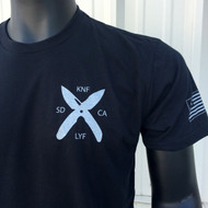 Knife Life T-Shirt