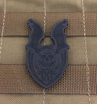 MSC Leather Patch