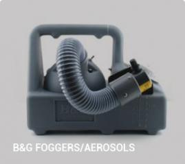 B&G Foggers/Aerosols