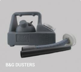 B&G Dusters