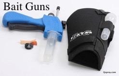 Bait Guns