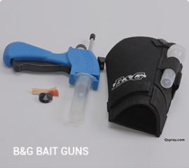 B&G Bait Guns